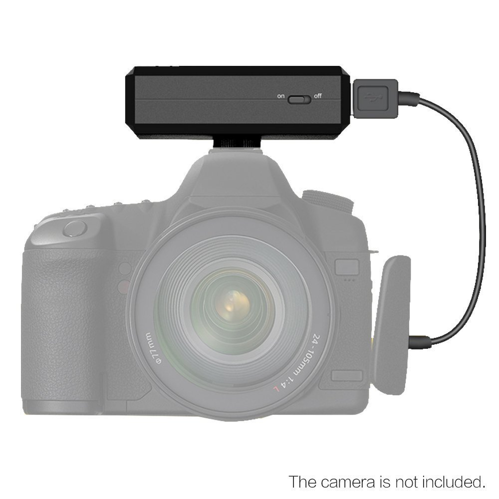 SBONY CamFi CF102 Wi-Fi Dongle Wireless Camera Remote Controller For
